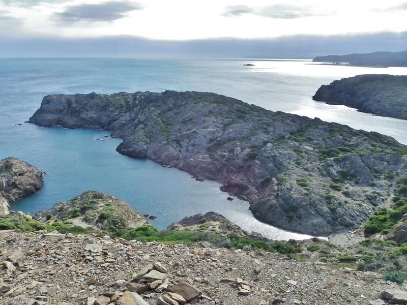 CR de la balade sur la côte Catalane 2016 Imgp0020