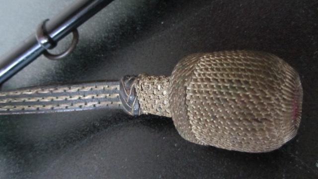 Sabre d'apparat  Officiel  / Fonctionnaire de Thuringe   Img_5710