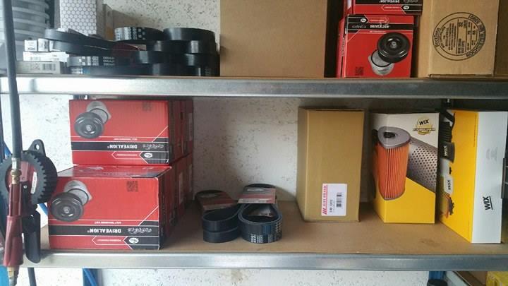 HUMMERBOX vous offre son Dépôt/Vente pour toutes vos pièces et accessoires Hummer 14877710