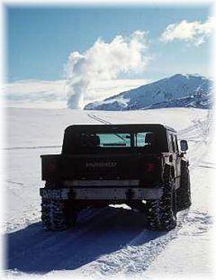 L'hiver arrive avec les Hummer d'Islande ! Arctic11