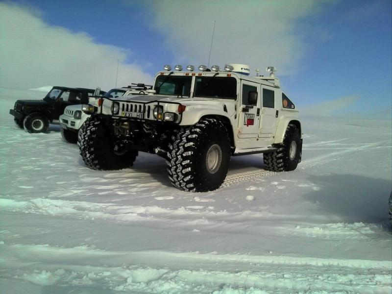 L'hiver arrive avec les Hummer d'Islande ! Dsc00110
