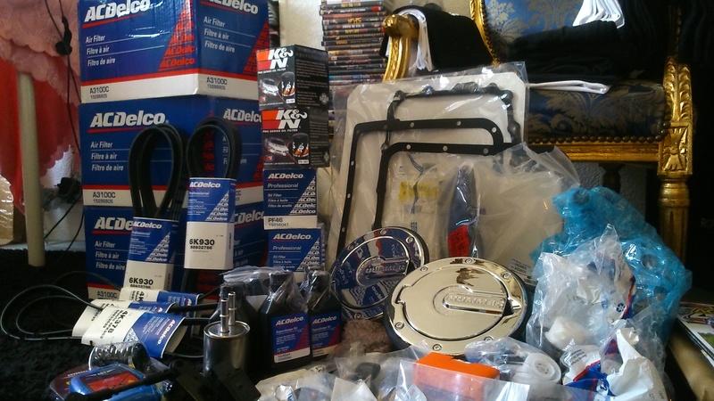 HUMMERBOX vous offre son Dépôt/Vente pour toutes vos pièces et accessoires Hummer Dsc_1610