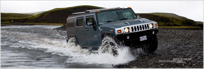 L'hiver arrive avec les Hummer d'Islande ! F206-f10