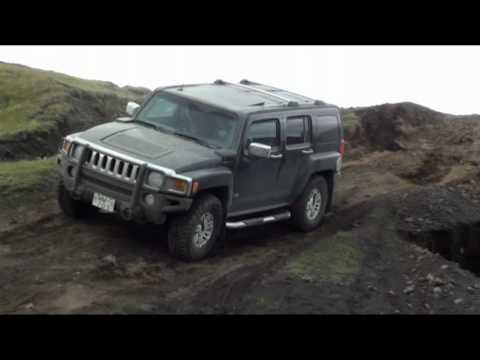 L'hiver arrive avec les Hummer d'Islande ! Hqdefa10