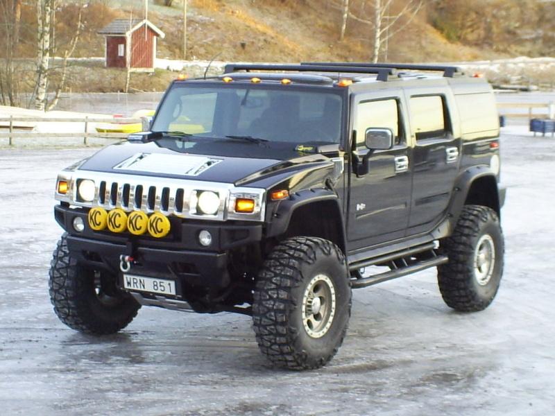 L'hiver arrive avec les Hummer d'Islande ! Hummer14