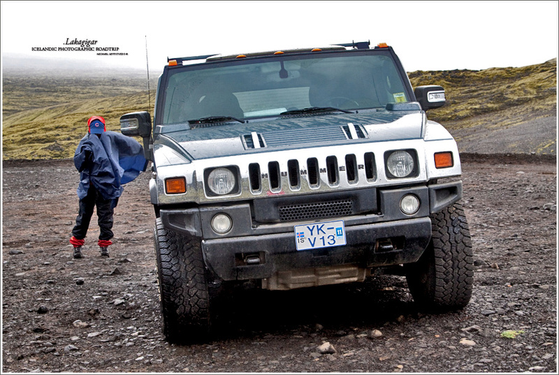 L'hiver arrive avec les Hummer d'Islande ! Lakagi10