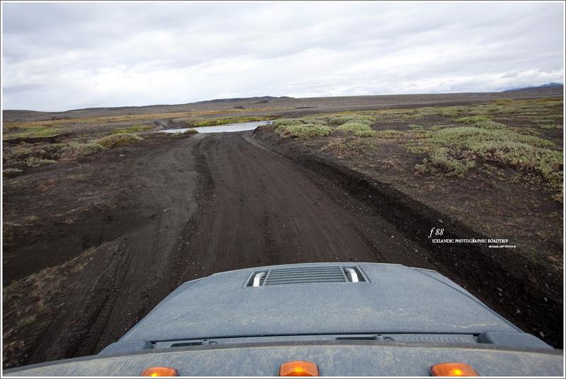L'hiver arrive avec les Hummer d'Islande ! On-the11