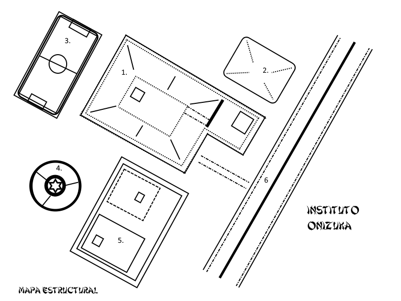 INSTITUTO ONIZUKA  Instit10