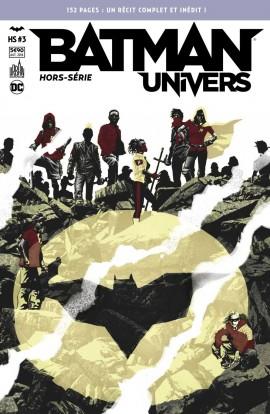 Batman Univers HS 3 octobre 2016 Batman12