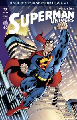 Superman Univers HS 3 septembre 2016  Superm12