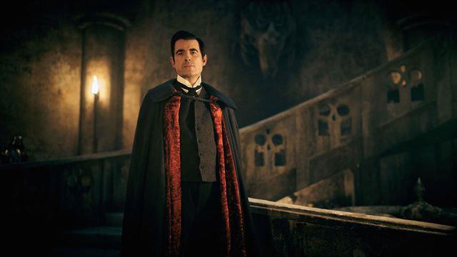 Dracula, mini série (BBC One, Netflix) 05303711