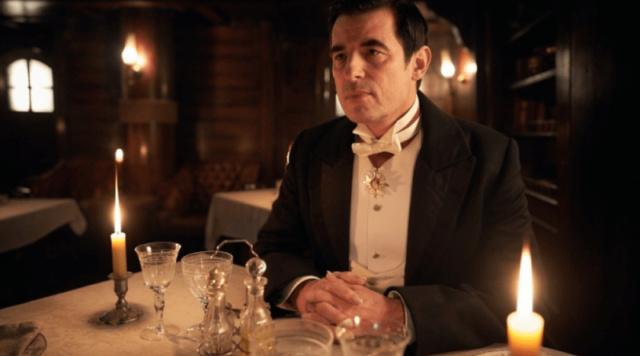 Dracula, mini série (BBC One, Netflix) 19003611