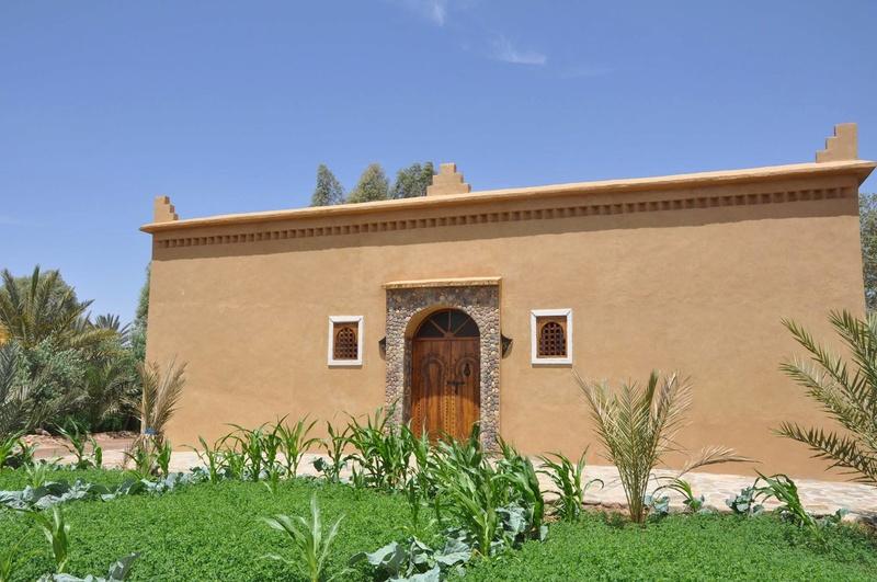 [Maroc Camp/Dernières nouvelles] Chambre au Serdrar à Tazzarine Chambr11