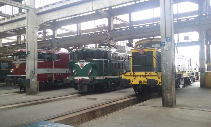 Croisées ferroviaires à Paris 20160923