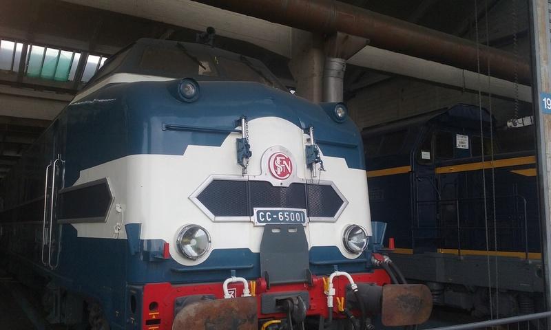 Croisées ferroviaires à Paris 20160924