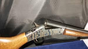 Avis sur HARRINGTON & RIDCHARSON  Modèle SB1 cal 12 canon 80cm Tzolzo10