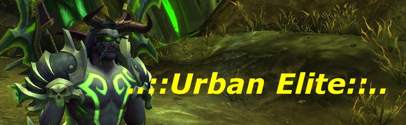 ..::Urban Elite::..