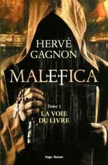 [Gagnon, Hervé] Malefica – Tome 1: La voix du livre Malefi10