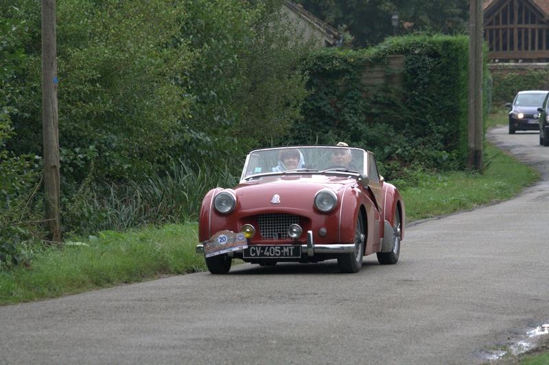 6ème Rallye du Rendez-Vous de la Reine le 18 septembre 2016 - Page 2 Img_0752