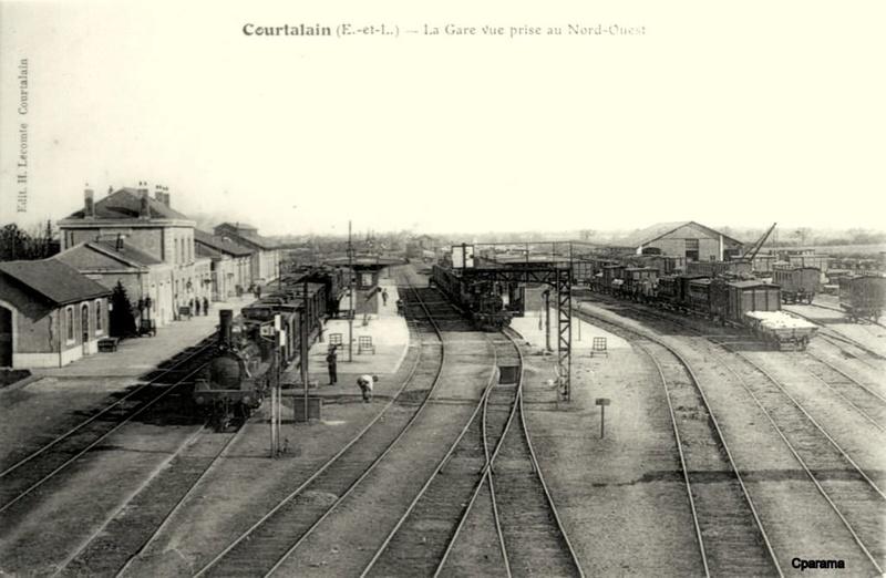 Région Centre-Val de Loire 13840610