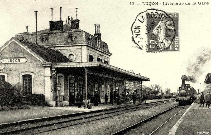 Vendée 14031610