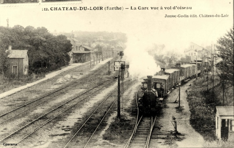 Sarthe - Page 2 14532110