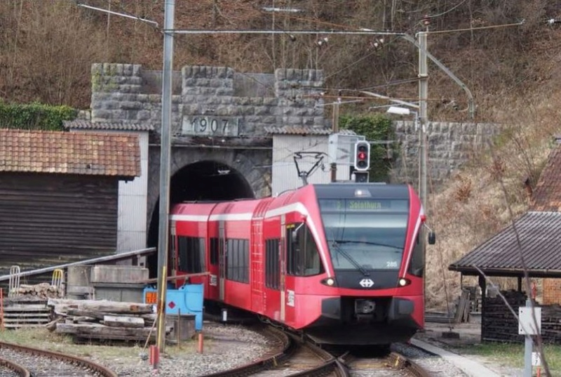 [SO] Canton de Soleure (Solothurn) 19387410