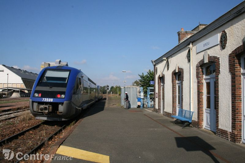 Région Centre-Val de Loire 28846011