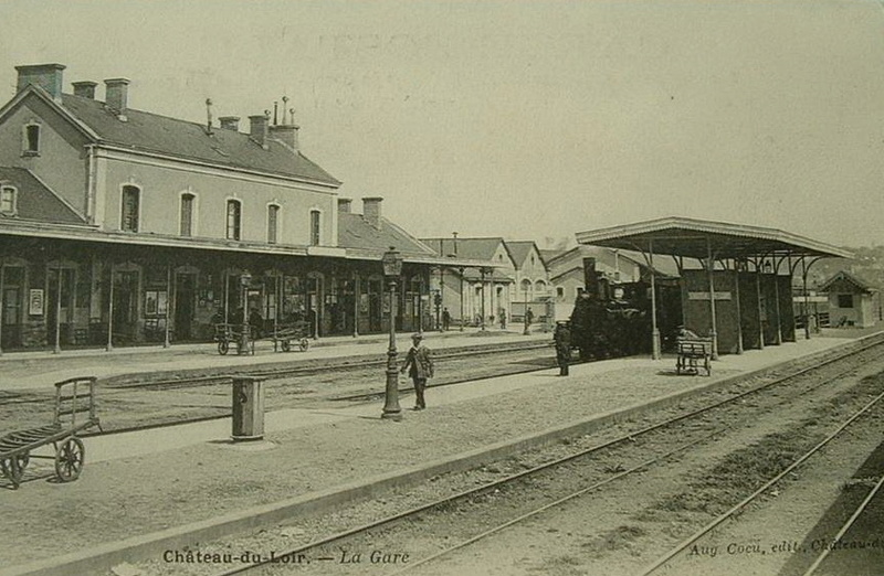 Sarthe - Page 2 3707410