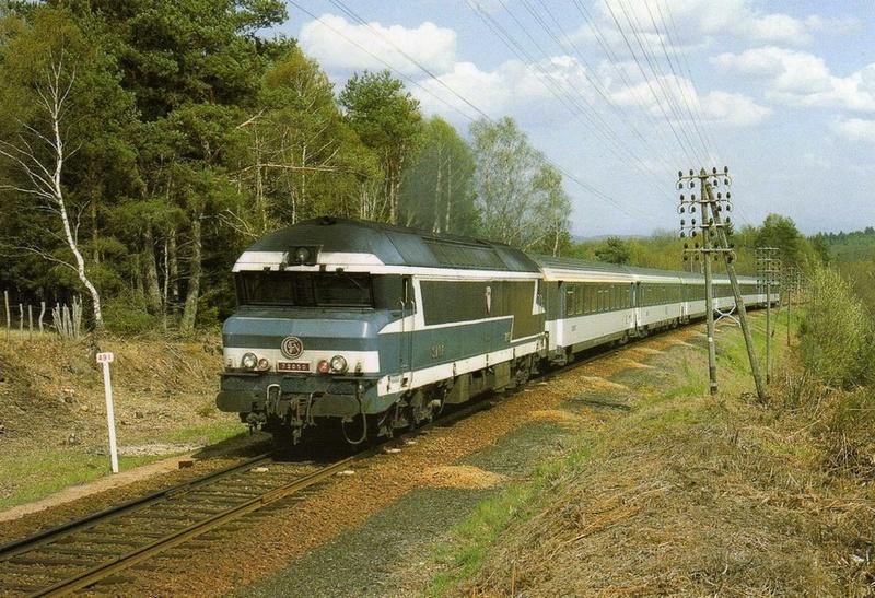 Locomotives Diesel 397_0010