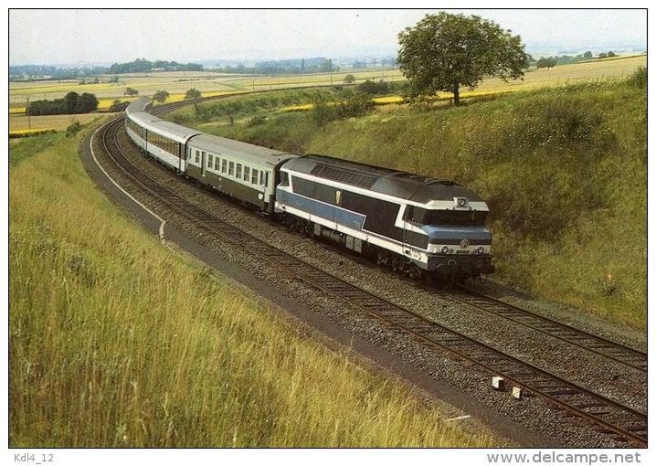 Locomotives Diesel 787_0010