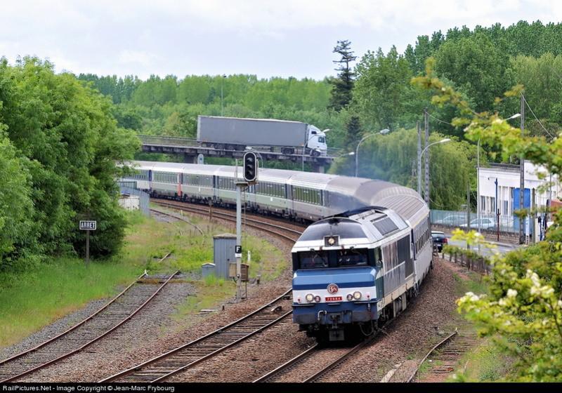 Locomotives Diesel 8465_110