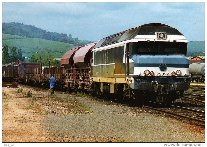 Locomotives Diesel 868_0010