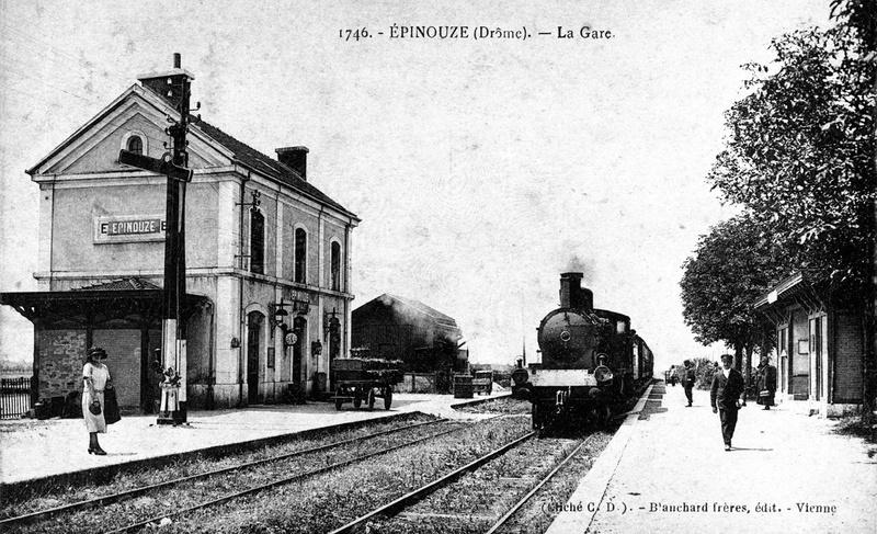 Drôme Gare-e10