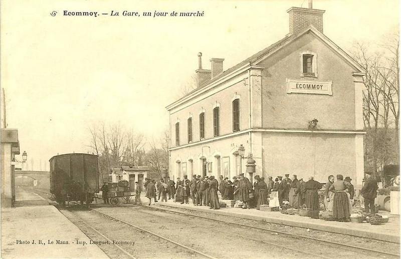 Sarthe - Page 2 Gare3310