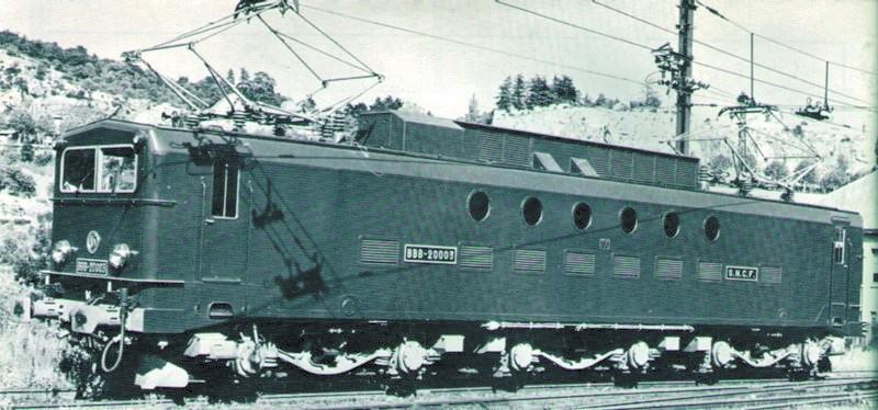 Locomotives de l'étoile de Savoie Pic01610