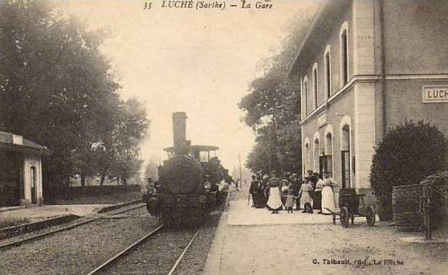 Sarthe Post-111