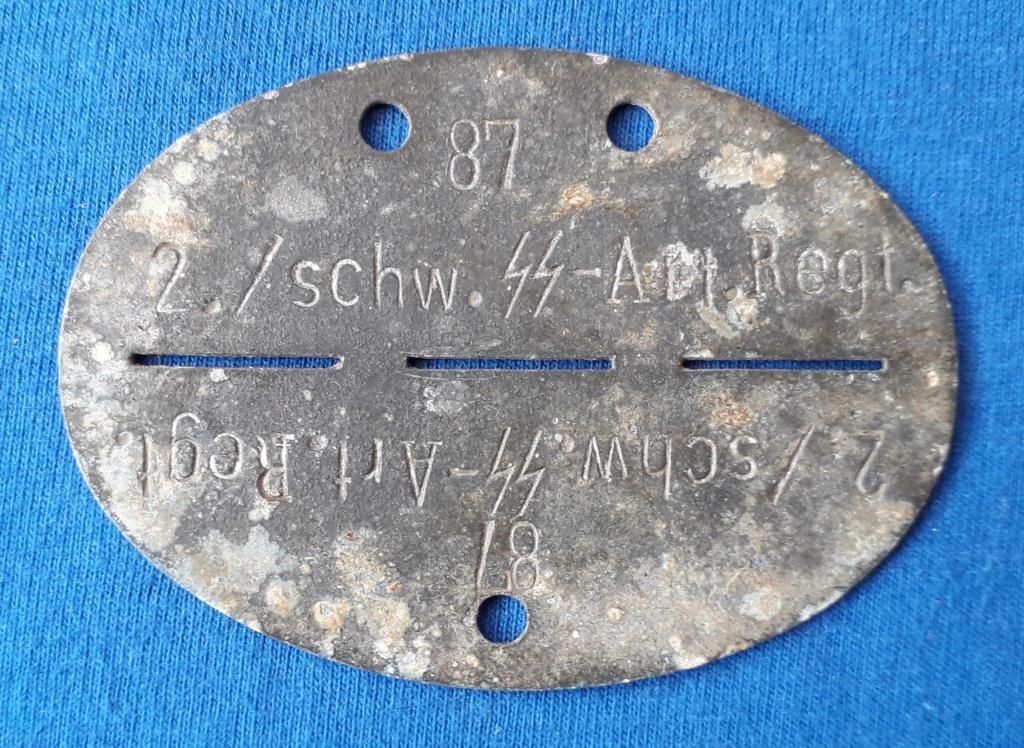 Une petite allemande WW2 pas courante je pense ... A29