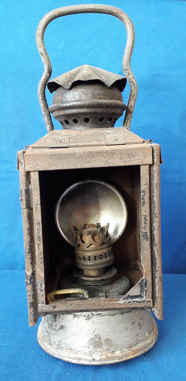 Lanterne pour Fortification type Séré de Rivières ou pas ? A_redi11