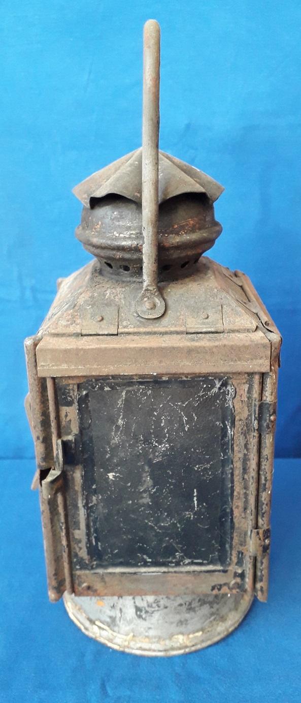 Lanterne pour Fortification type Séré de Rivières ou pas ? B_redi12