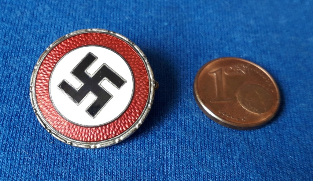 Badges du NSDAP - Page 3 Badge_15