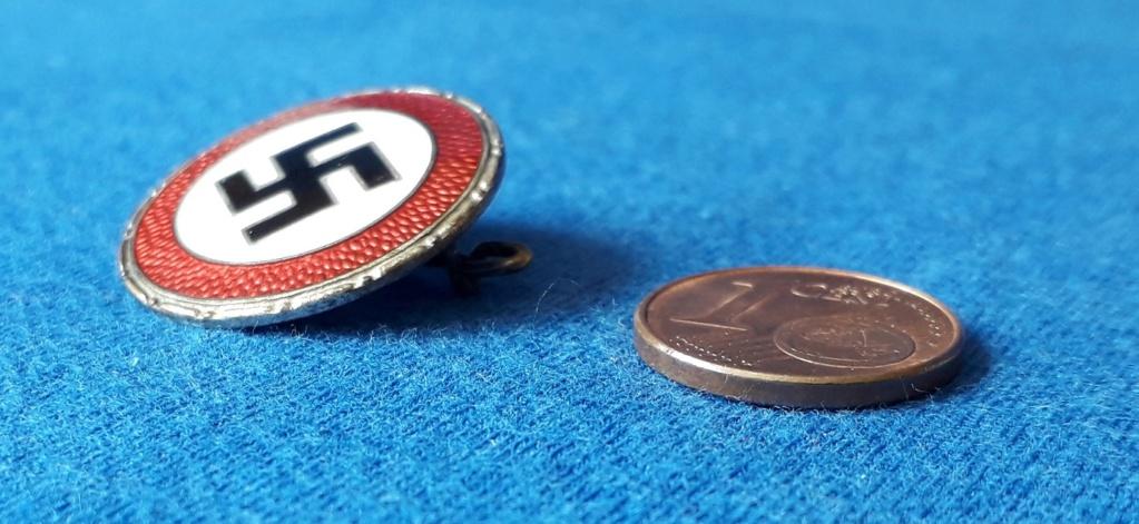 Badges du NSDAP - Page 3 Badge_16