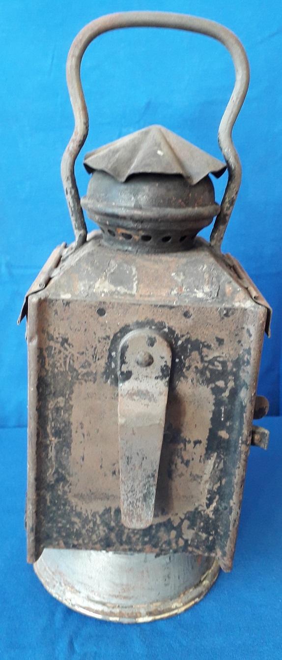 Lanterne pour Fortification type Séré de Rivières ou pas ? C_redi12