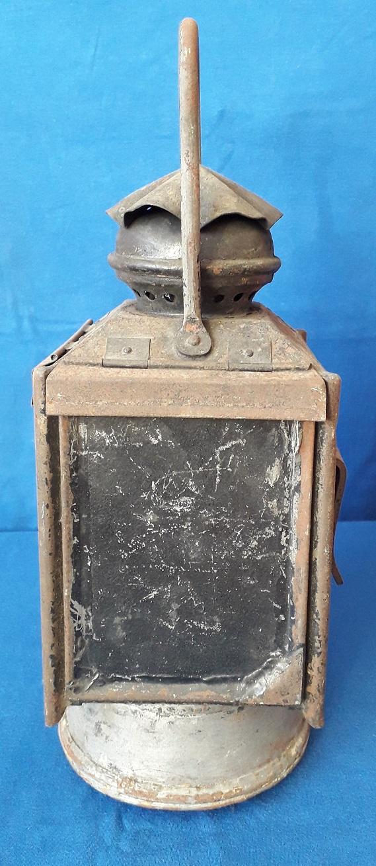 Lanterne pour Fortification type Séré de Rivières ou pas ? D_redi12