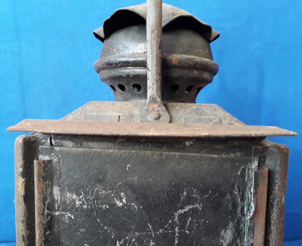Lanterne pour Fortification type Séré de Rivières ou pas ? E_redi12
