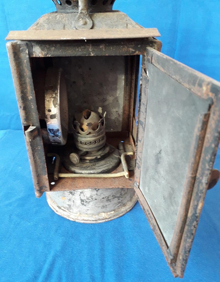 Lanterne pour Fortification type Séré de Rivières ou pas ? G_redi12