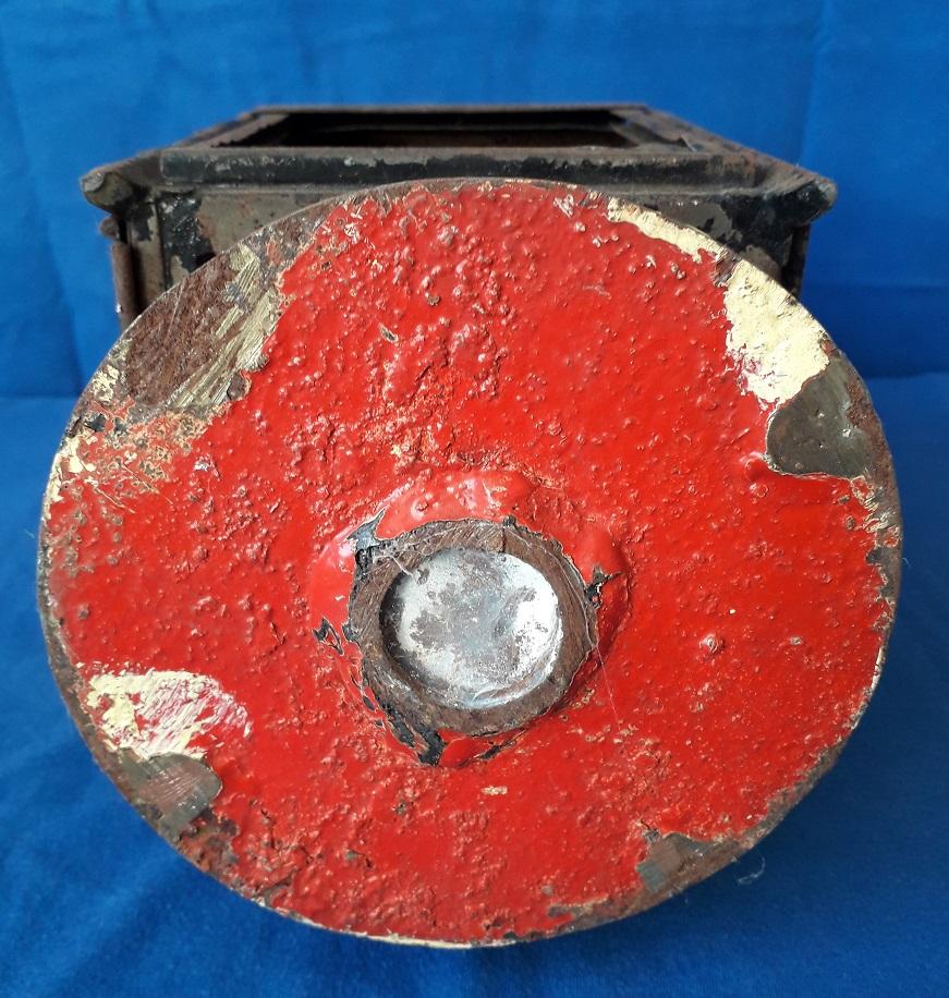 Lanterne pour Fortification type Séré de Rivières ou pas ? I_redi10