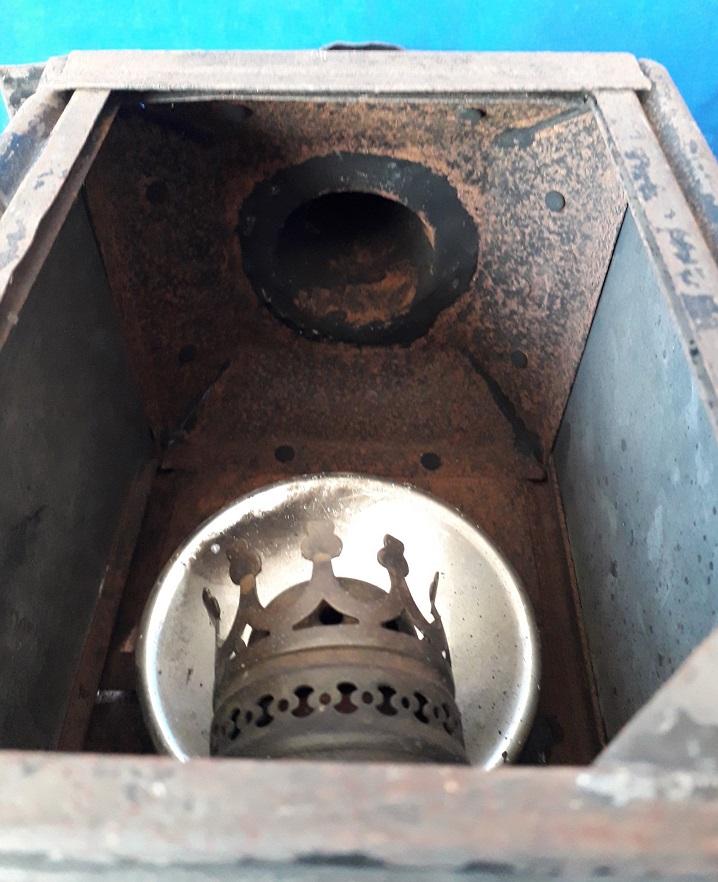 Lanterne pour Fortification type Séré de Rivières ou pas ? K_redi10