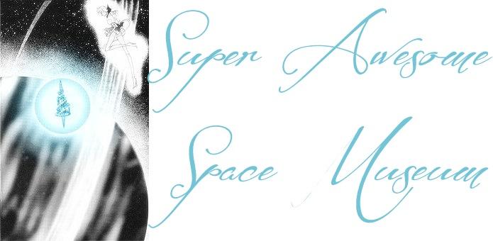 Sailor Uranus's Super Awesome Space Museum Spacem10