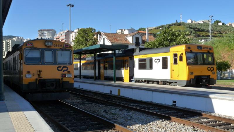 Sur les rails au Portugal P1020311